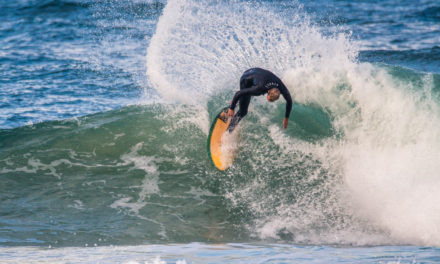 Editing Surf Photography with Lightroom and Photoshop