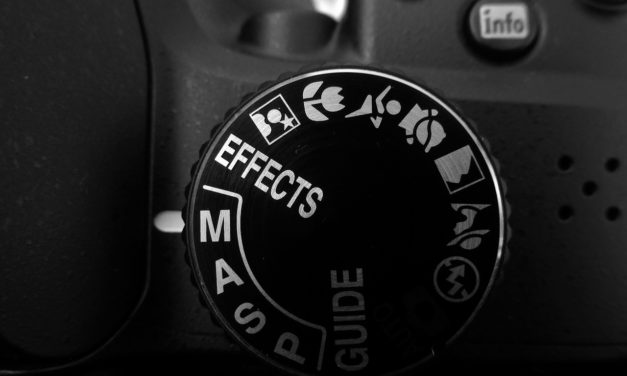 Camera Settings for Surf Photography