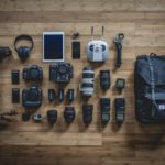 Choosing the best equipment for surf photography