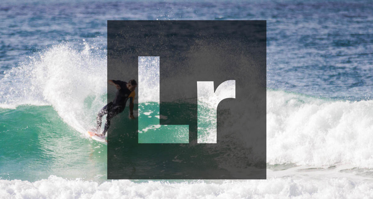 Premium Surfing Presets for Lightroom – Free Download